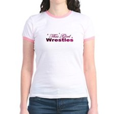 This Girl Wrestles T