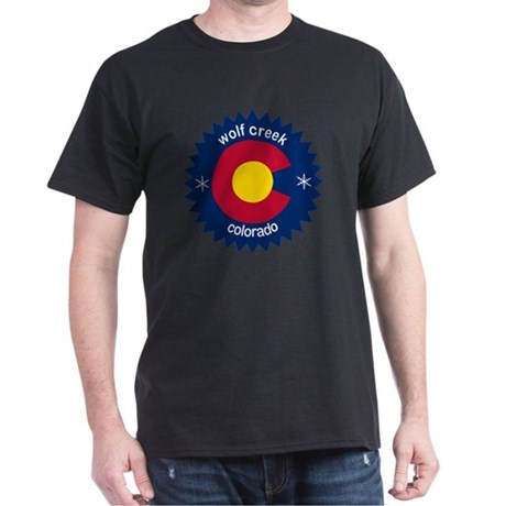 wolf creek Dark T-Shirt