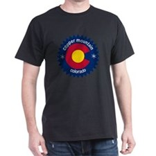 copper mountain T-Shirt