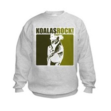 Koalas Rock! Jumper Sweater