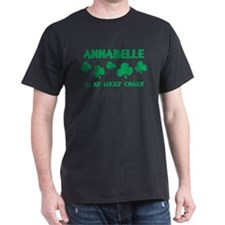 Annabelle is my lucky charm T-Shirt