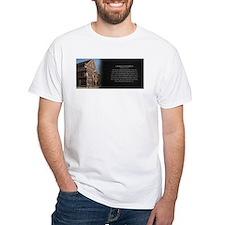 The Ryman Auditorium Historical Mug T-Shirt