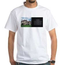 The Breakers Historical Mug T-Shirt