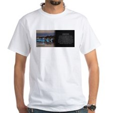 Boathouse Row Historical Mug T-Shirt