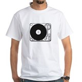 Record Player Shirt