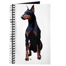 Mollys Manchester Terrier Journal