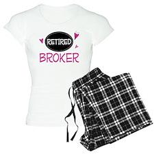 Retired Broker Pajamas
