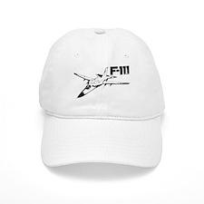 F-111 Aardvark Baseball Baseball Cap