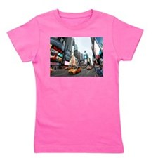 Super! Professional photo Times Square NYC Girl's