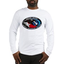 STS-31 Discovery Long Sleeve T-Shirt