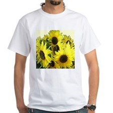 Sunflower Power Shirt! T-Shirt