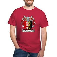 O'Grady Coat of Arms T-Shirt