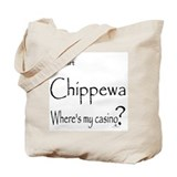 Chippewa Tote Bag
