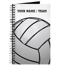 Volleyball Journal