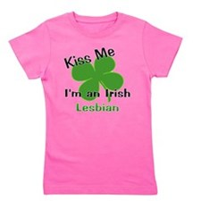 irish.png Girl's Tee