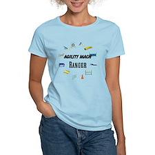 Dog Agility Title T-Shirt