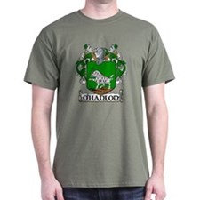O'Hanlon Coat of Arms T-Shirt