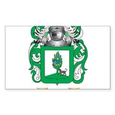 Lowden Coat of Arms - Family Crest Decal