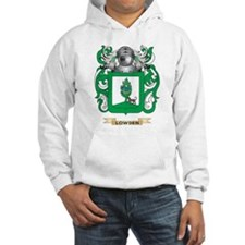 Lowden Coat of Arms - Family Crest Hoodie
