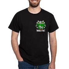 Hanlon Coat of Arms T-Shirt