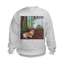 A magical encounter Sweatshirt