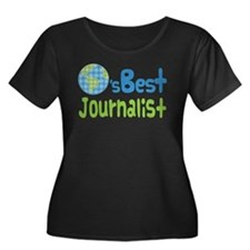 Earths Best Journalist T