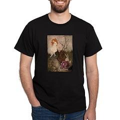 Winter 4 Dark T-Shirt