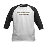 One Border Collie Tee