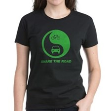 SHARE THE ROAD Tee