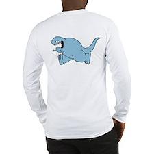 Todd Chasing Long Sleeve T-Shirt