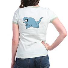 Todd Chasing Jr. Ringer T-Shirt