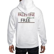 Funny Gaza Hoodie