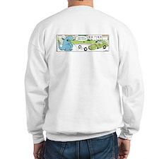 Wrong Tooth Sweatshirt