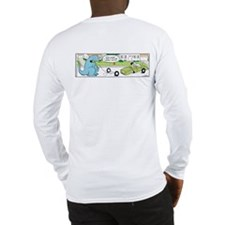 Wrong Tooth Long Sleeve T-Shirt