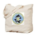 Alaska Police Dive Unit Tote Bag
