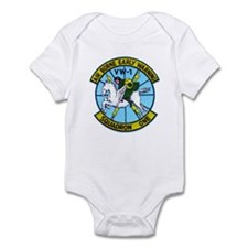 VW-1 Infant Bodysuit