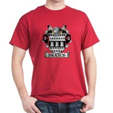 Higgins Coat of Arms T-Shirt