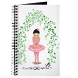 Young Ballerina Journal