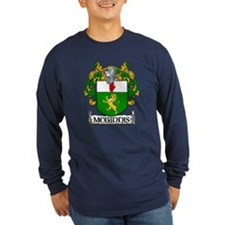 McGinnis Coat of Arms T