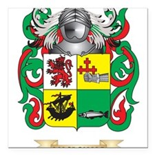 MacDonald-(Slate) Coat of Arms - Family Crest Squa