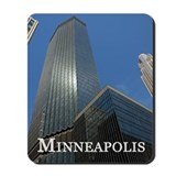 Minneapolis Mousepad