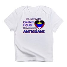 Antiguan Wife Designs Infant T-Shirt