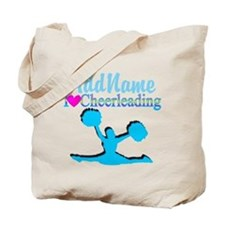 CHEER TO WIN Tote Bag
