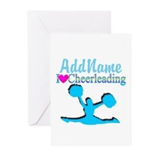CHEER TO WIN Greeting Cards (Pk of 20)