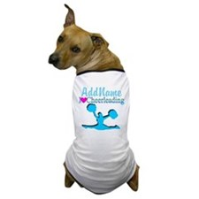 CHEER TO WIN Dog T-Shirt