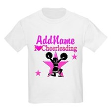 CHEERING TEAM T-Shirt