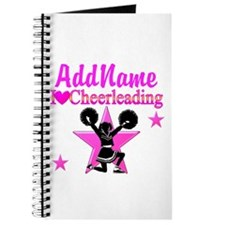 CHEERING TEAM Journal
