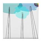 Mod Min AAB Tile Coaster