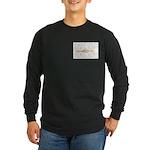 zasyahwaveeye Long Sleeve T-Shirt