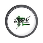 Zasyah Wall Clock